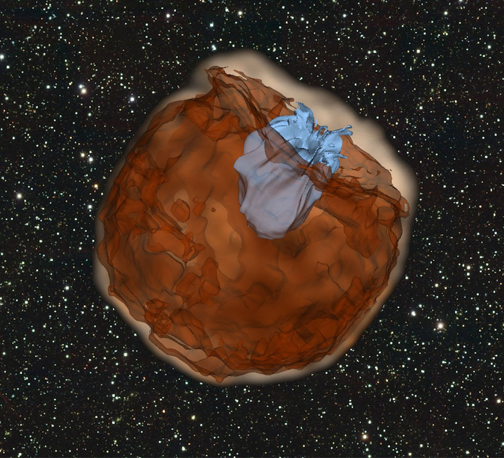 Cosmic Forensics Pinpoint Stellar Suspects in Supernovae (Kavli Roundtable)