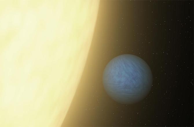 'Super-Earth' 55 Cancri e