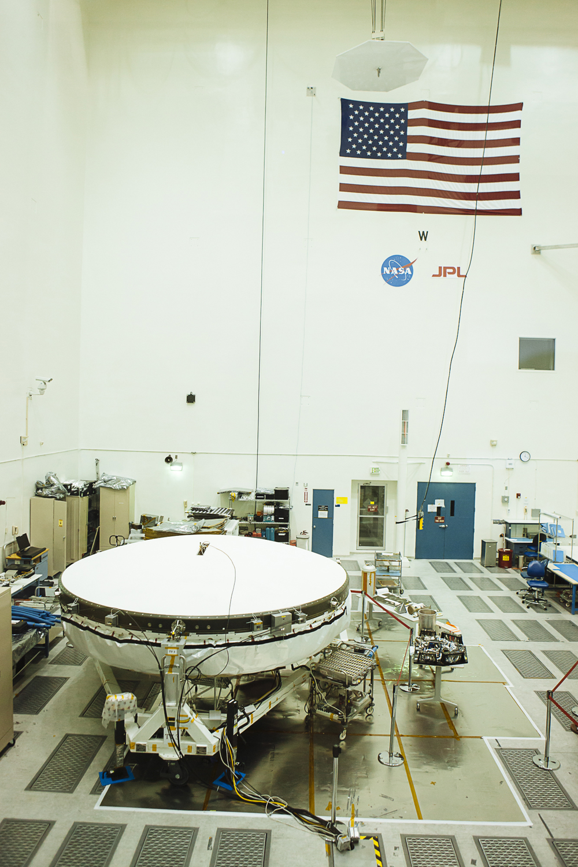 Martian - LDS