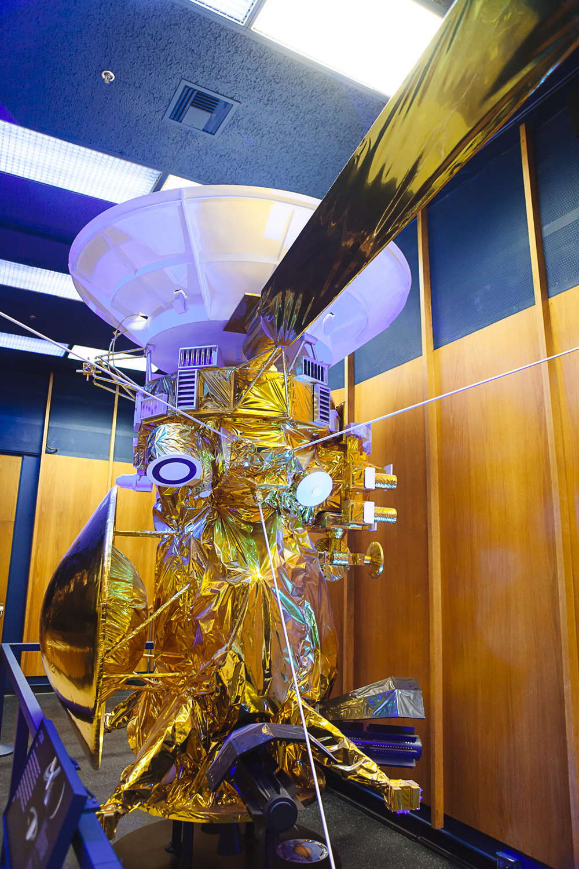 Martian - Cassini