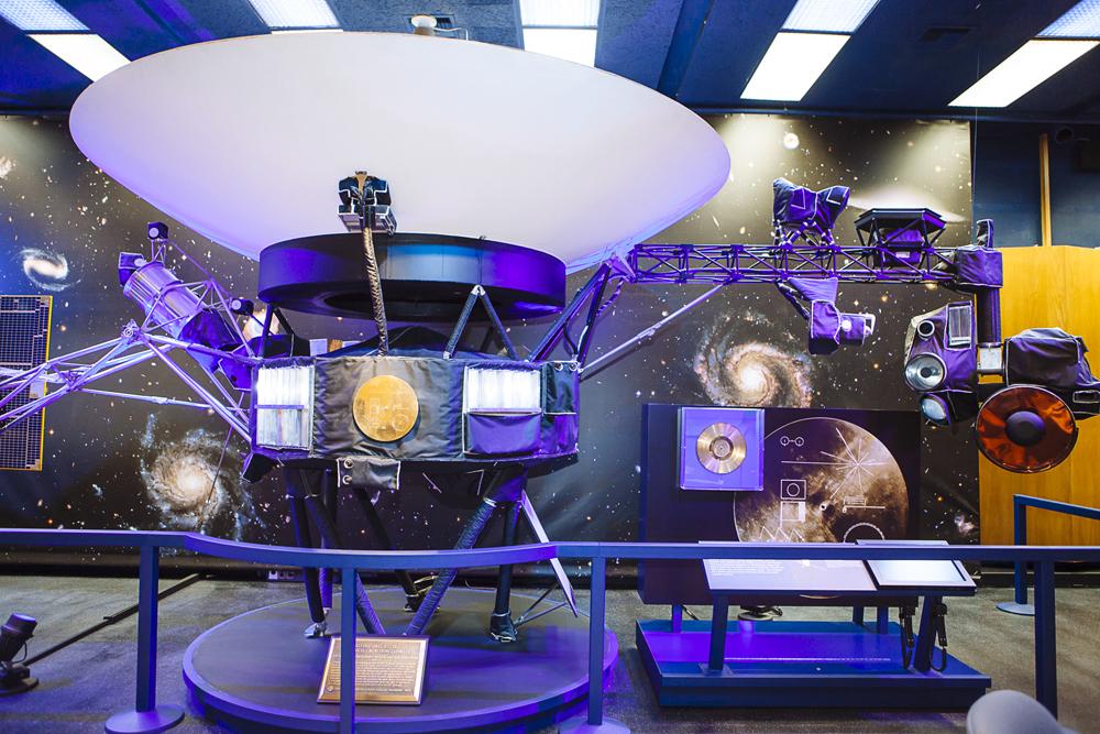 Martian - Voyager