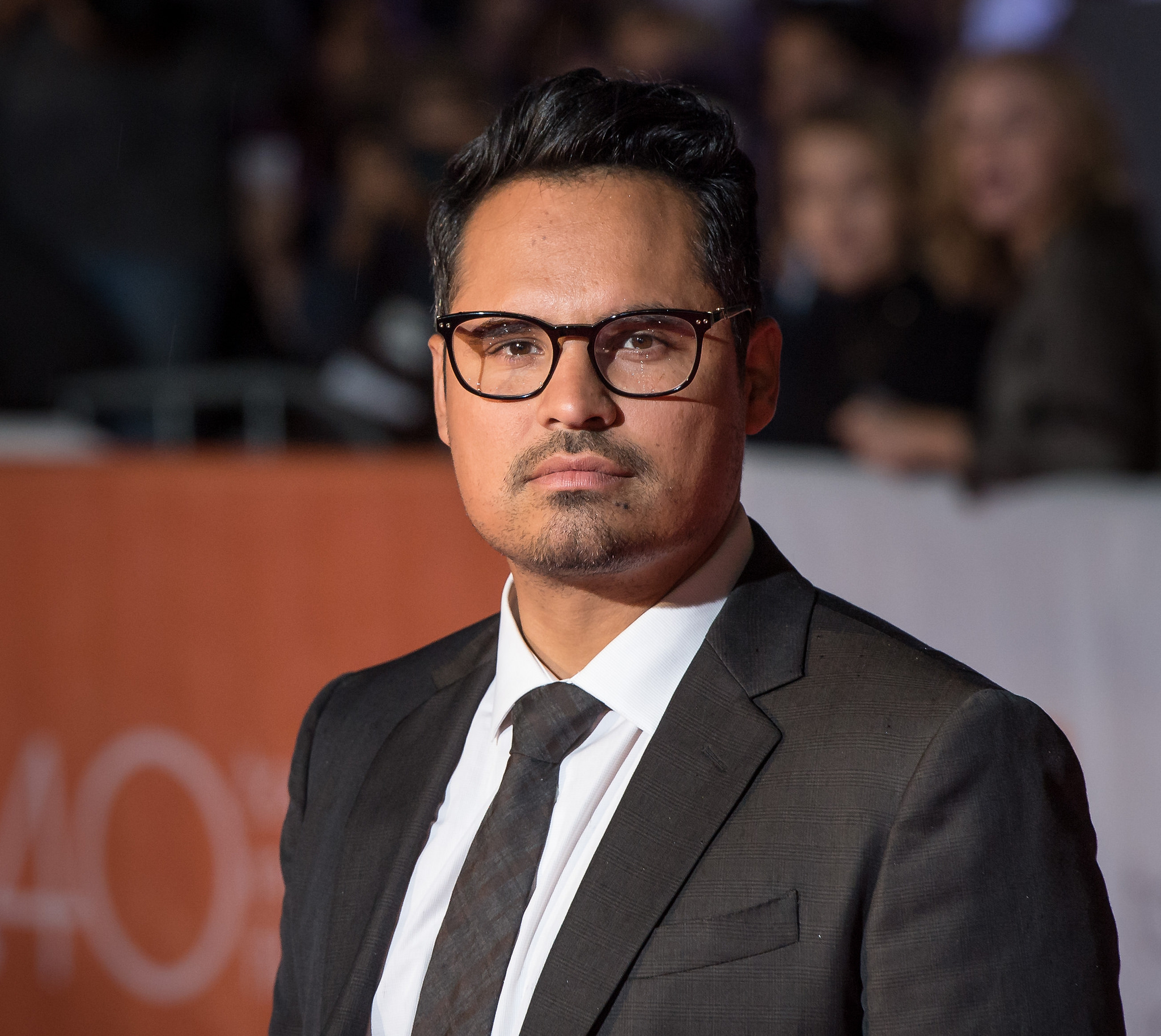 Actor Michael Peña attends