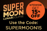 "<a href=""http://store.space.com/?cmpid=nl_sp_p_2015-09-26-SDCHomePage"">Supermoon sale, site wide discount 15% off, this weekend only. Use Code: MOON15</a>."