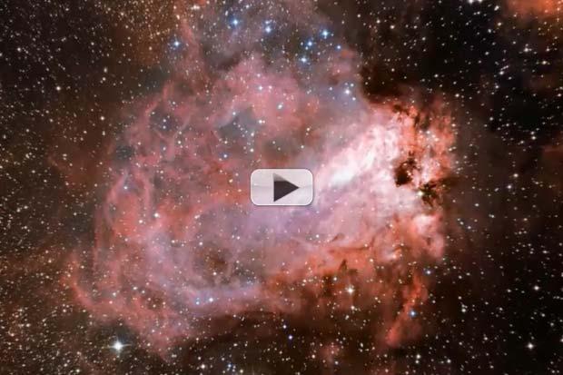 A Rose (Nebula) By Many Other Names... | Video