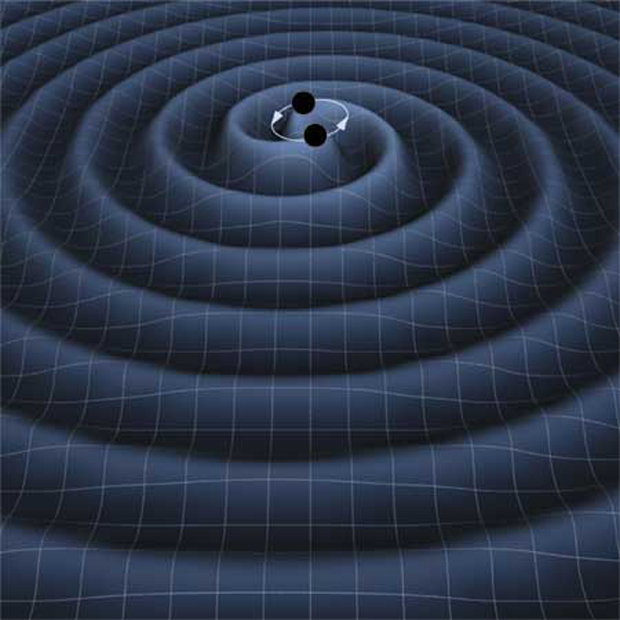 WATCH LIVE @ 10:30 a.m. ET TODAY: Gravitational Wave Announcement