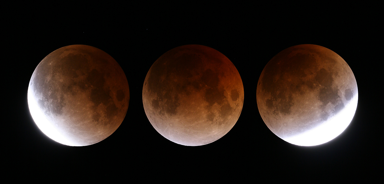 How to Photograph a Total Lunar Eclipse (A Moon Photo Guide)