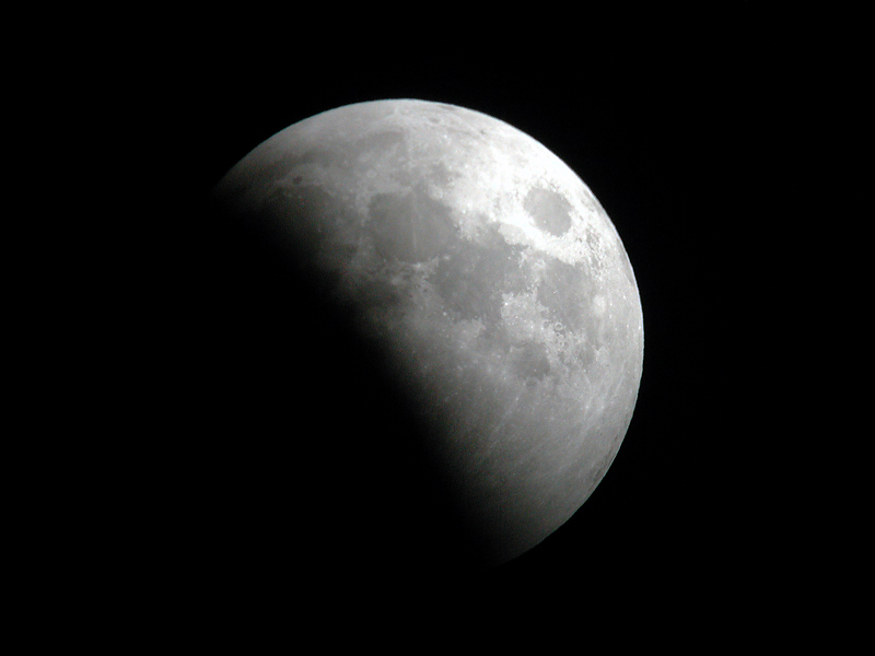Total Lunar Eclipse of 2004