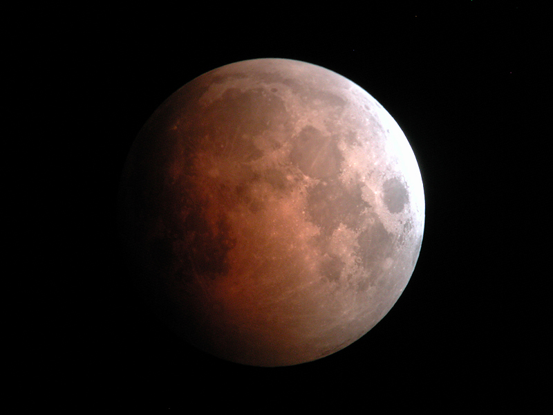 Total Lunar Eclipse of 2004 2