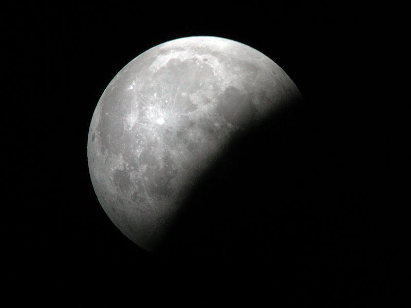 Total Lunar Eclipse of 2004 4
