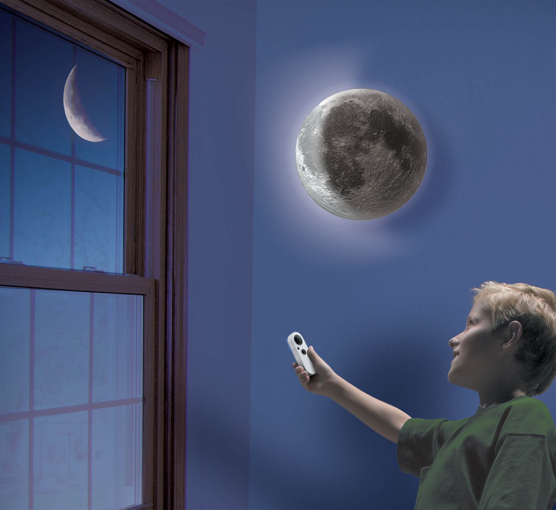 'Super Moon In My Room' a Lunar Treat for Kids (Review)
