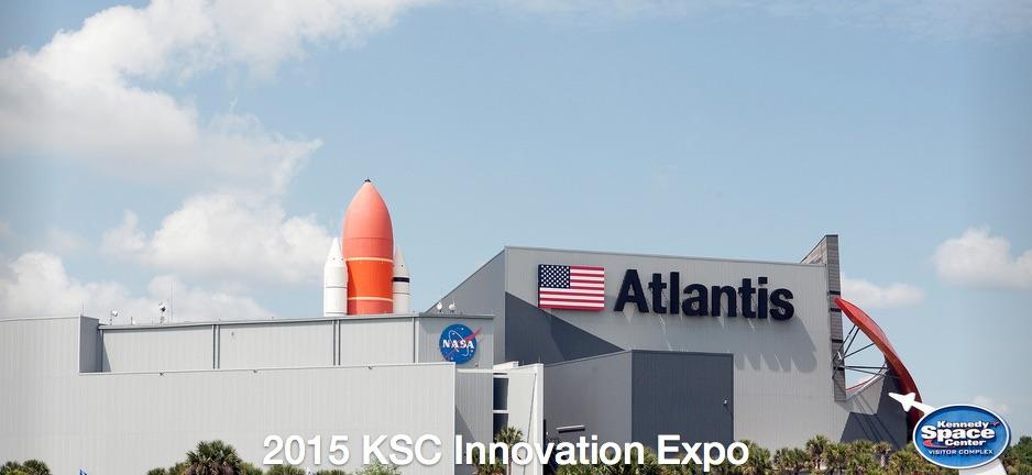 NASA's 2015 Innovation Expo