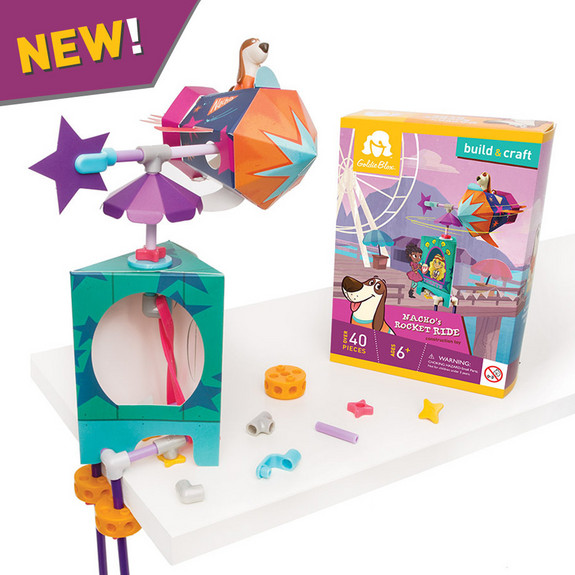 Educational Craft Kits For  Year Olds