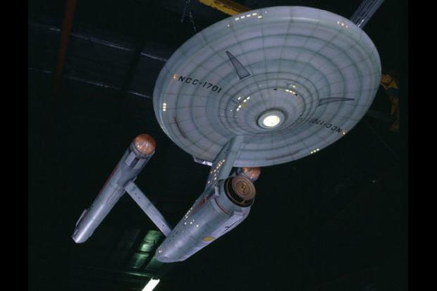 New Star Trek TV Series Beams Up Bryan Fuller as Co-Creator