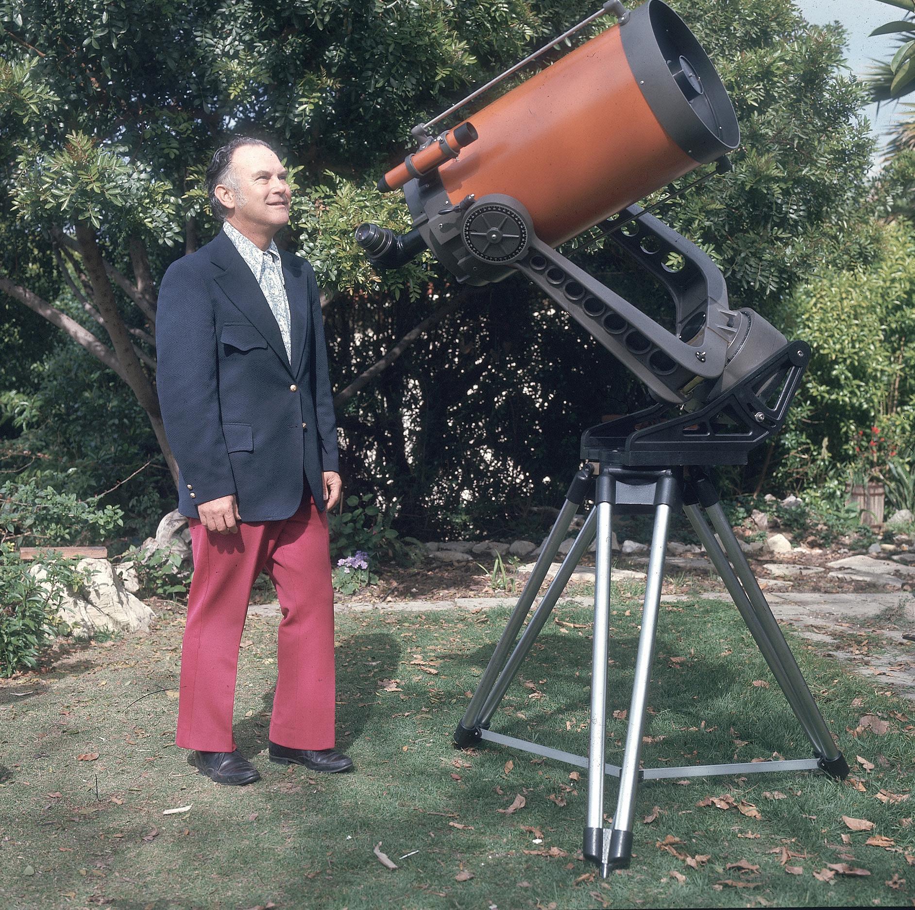 How Amateur Telescope Tech Unveils the Night Sky