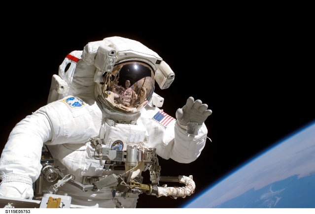 Got the Right Stuff? NASA Is Recruiting New Astronauts
