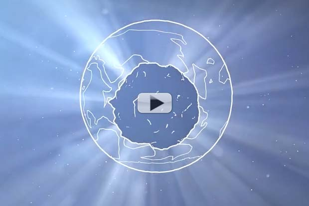 Comets Are Cupboards For Cooking-Up Life On Earth, Rosetta Mission Shows | Video