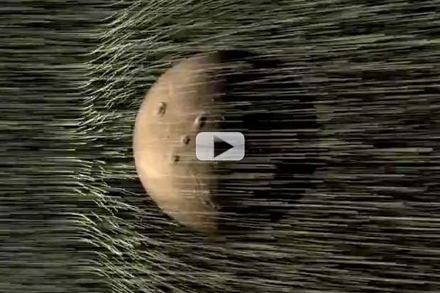 Mars' Atmosphere Could Have Gone Up or Down – Now Scientists Know Which | Exclusive Video