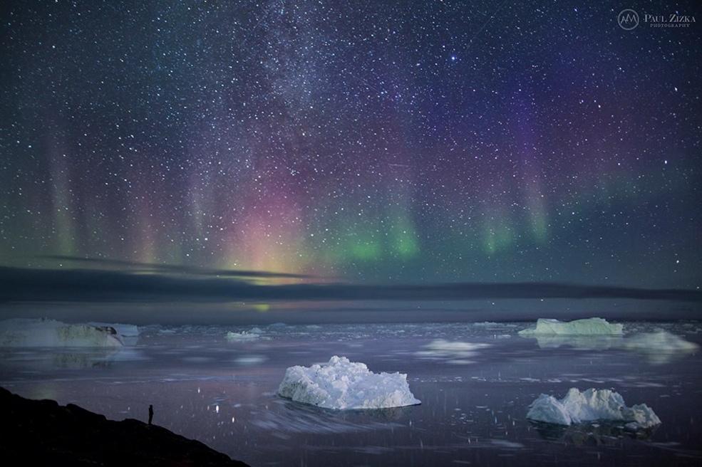 'Arctic Magic' by Paul Zizka
