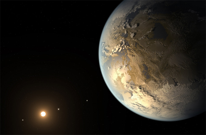 1st Alien Earth Still Elusive Despite Huge Exoplanet Haul