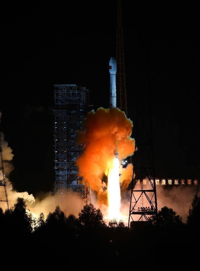 chinese space program history - photo #31