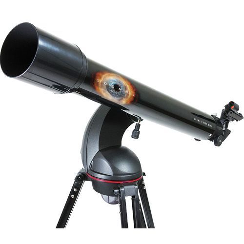 Best telescope for the money naked