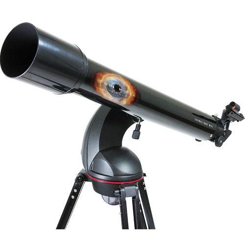 Best_Beginner_Telescope_Celestron_COSMOS_90GT_Wi-Fi