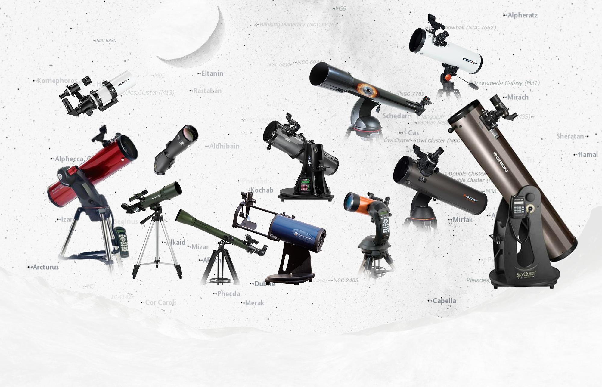 Best Telescopes for the Money