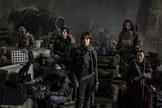 """The newly-announced movie """"Star Wars: Rogue One,"""" will be the first """"Star Wars"""" standalone film."""