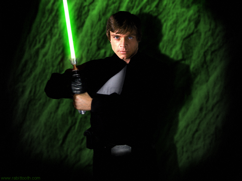 Is a Real Lightsaber Possible? Science Offers a New Hope