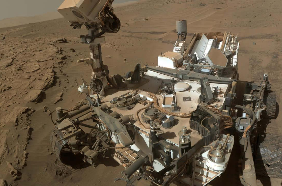 Mystery on Mars: Does Methane Really Indicate Life?