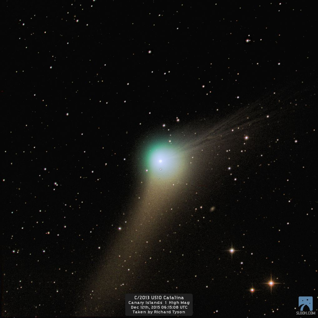 How to See Comet Catalina in the Early-Morning Sky