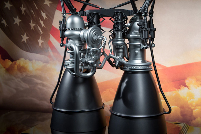 US Air Force Awards More Rocket Research Contracts