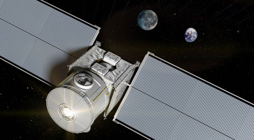 Spending Bill To Accelerate NASA Habitation Module Work