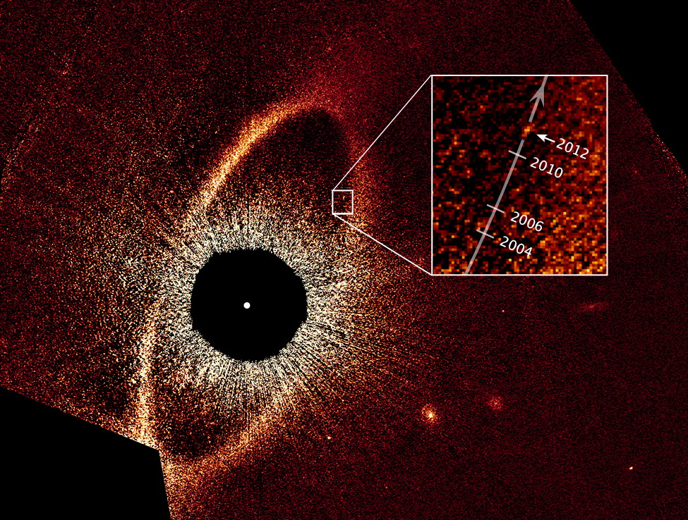Direct Imaging: The Next Big Step in the Hunt for Exoplanets