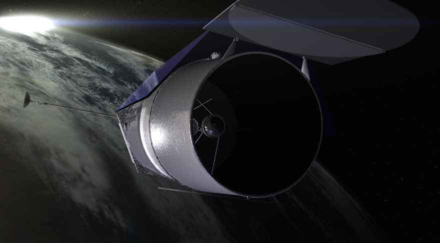 NASA's Next Major Space Telescope Project Officially Starts in February