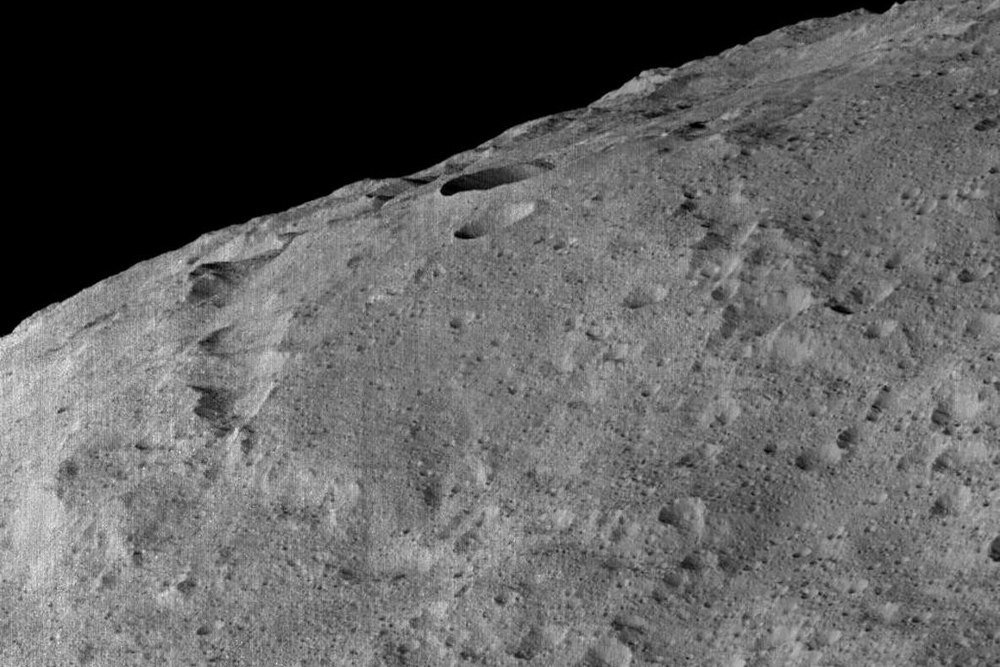 Deep into Dawn: Marc Rayman on the Mission to Ceres