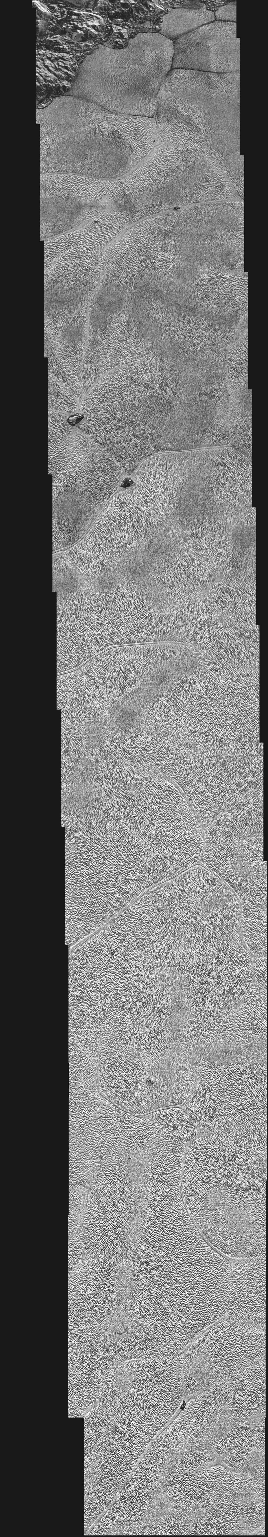 Pluto 39 s heart a cosmic valentine in photos - Kleiderschrank stoff poco ...