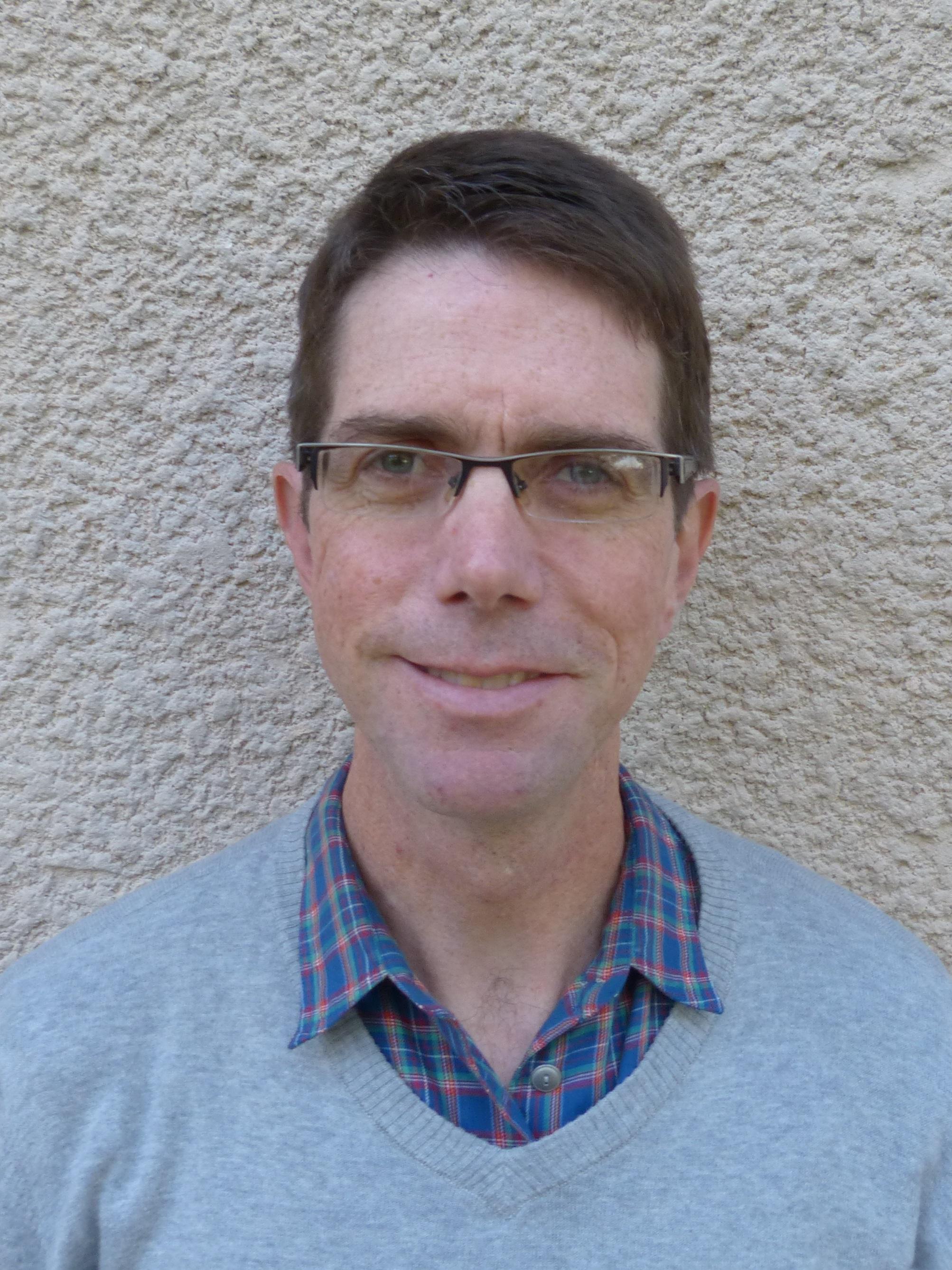 Michael Schirber