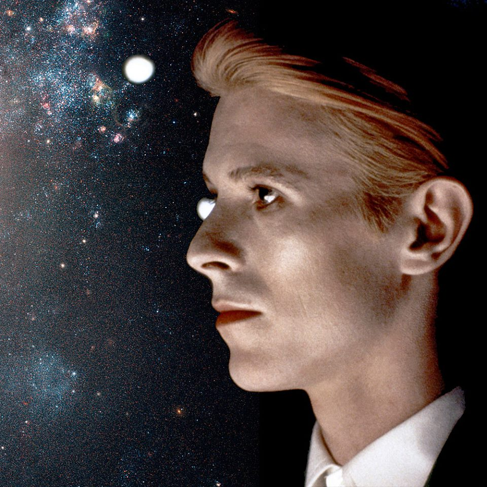 Ground Control to David Bowie: You Really Made the Grade