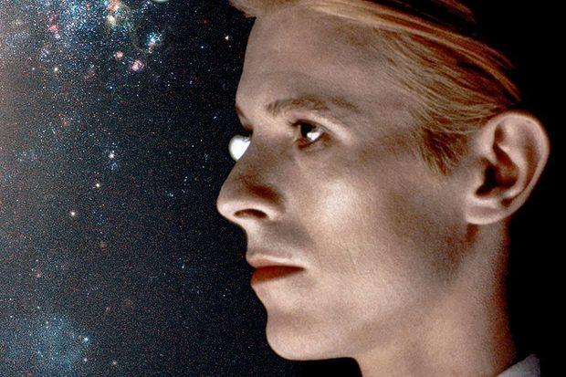 Cosmic Rockers Unite in Honor of 'Starman' David Bowie