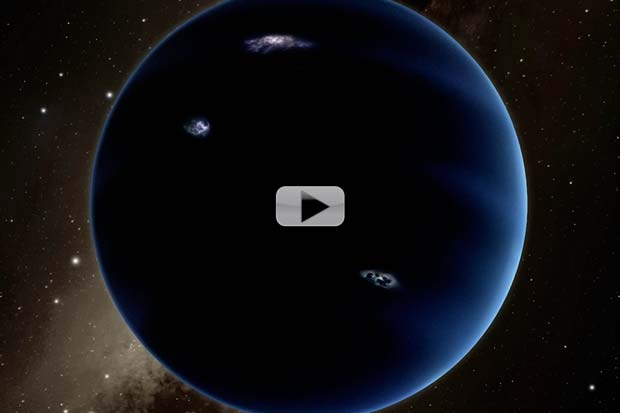 Planet X May Be Real - Evidence Mounting For 9th Planet | Video