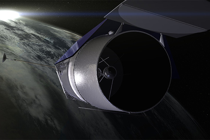 WFIRST: Work On NASA's 'Spy Telescope' Begins