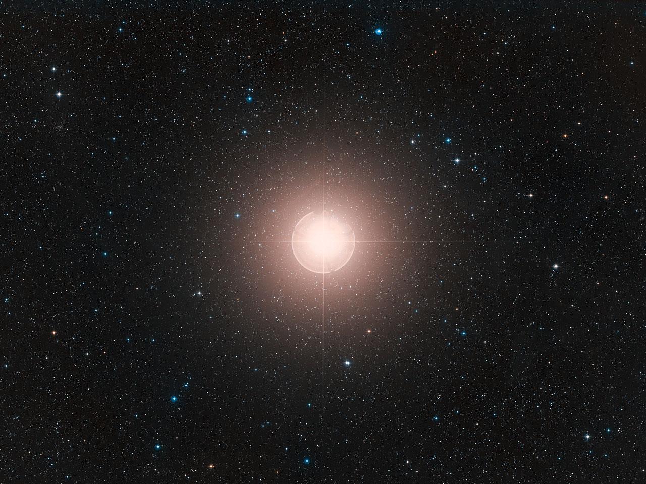 Resultado de imagen de betelgeuse