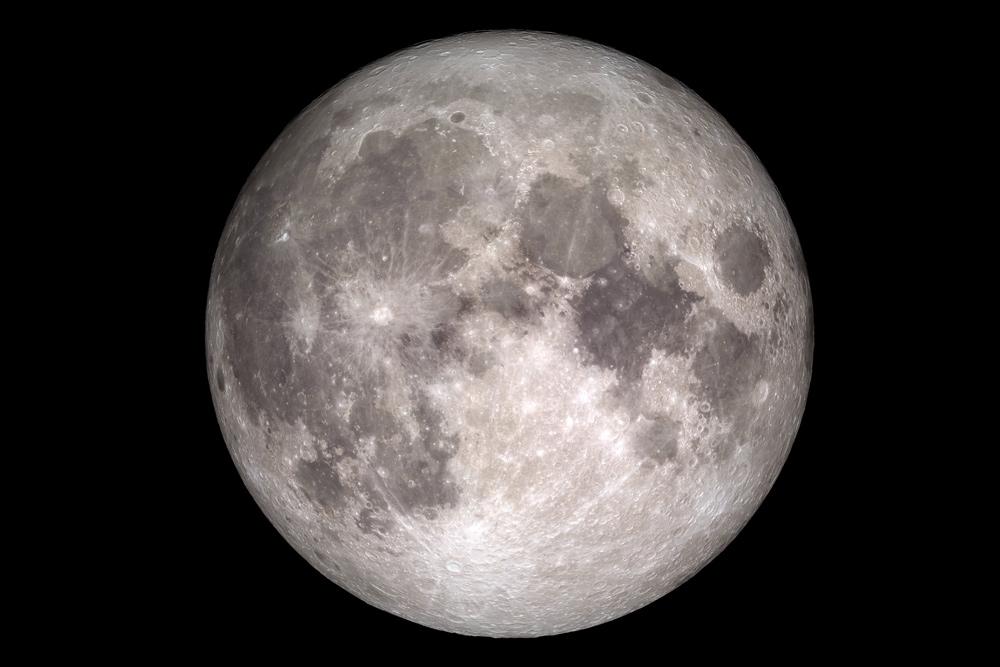 Bad Omen: How Full Moon Could Worsen Looming Storm Jonas