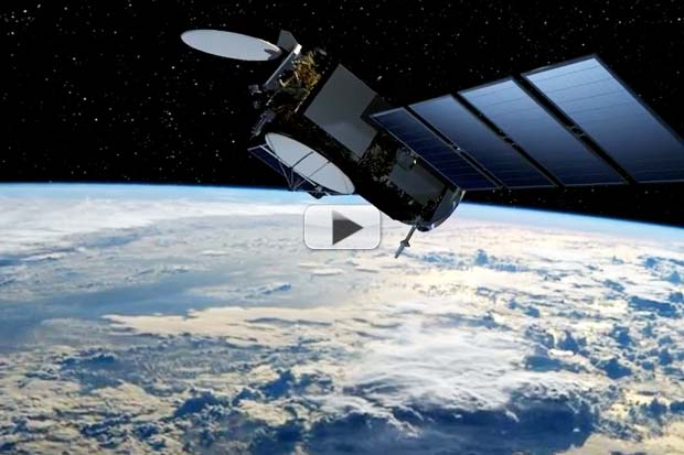 Rising Seas More Accurately Measured From Space | Video