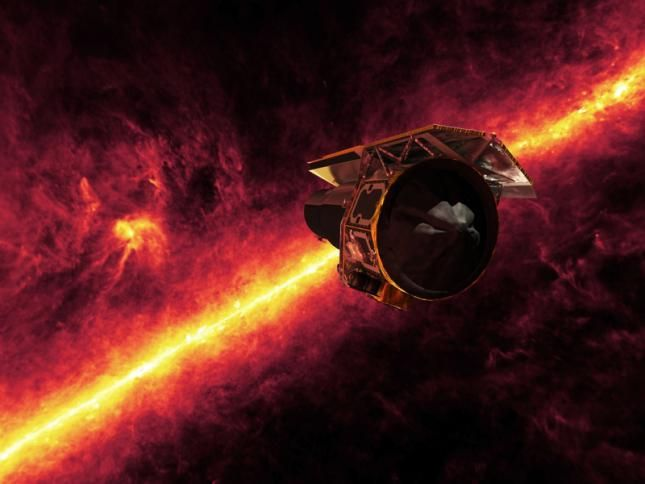 NASA's Next Great Space Telescope: The Quest Begins