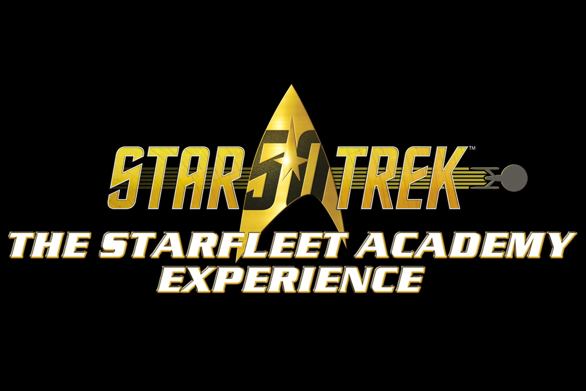 Join the Starfleet Academy for a Day: 'Star Trek' Exhibit Goes on Tour This Year