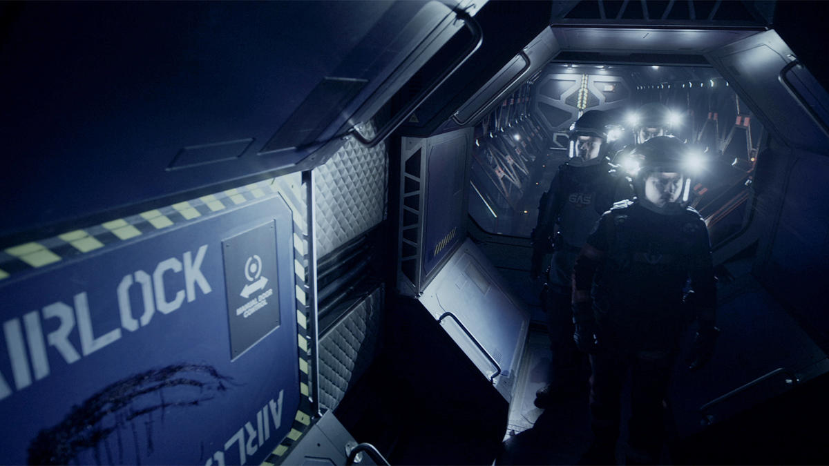 Don't Miss Syfy's 'The Expanse' Season 1 Finale Tonight