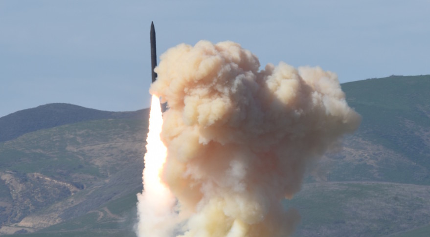 US Missile Defense Agency Claims Success in Non-Intercept Test