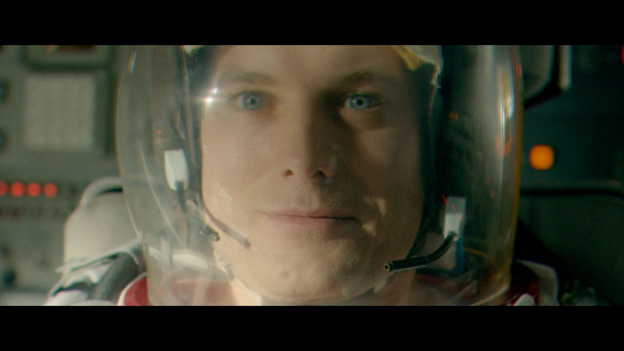 Audi Rockets to Super Bowl with Apollo Astronaut-Themed Ad